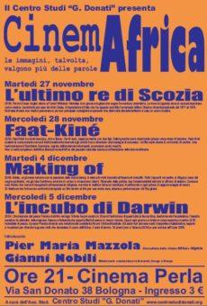 2 Edizione – Novembre/Dicembre 2007